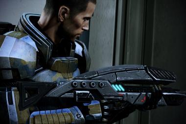 Bioware בוחנת הוספת נשק ממסך ההמתנה ל-Mass Effect: Andromeda