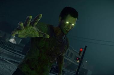 צפו בטריילר ההשקה של תוכן ה-DLC החדש של Dead Rising 4