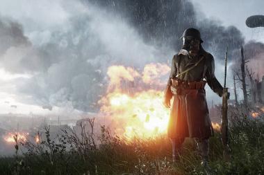 Battlefield 1 יקבל עדכונים חודשיים, תמונות חדשות מה-DLC הבא