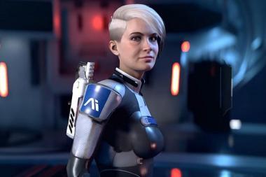 הורדתם את Mass Effect Andromeda בצורה פיראטית? התכוננו להפתעה לא נעימה