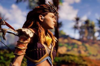 במאי Horizon: Zero Dawn מדבר על האפשרות למשחק המשך