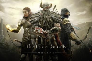 The Elder Scrolls Online זמין בחינם לאורך השבוע