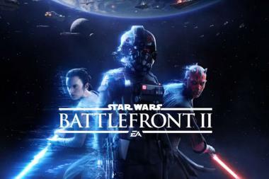 הודלף הטריילר של מצב הקמפיין של Star Wars: Battlefront II
