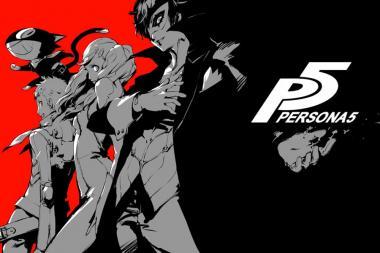 ביקורת - Persona 5