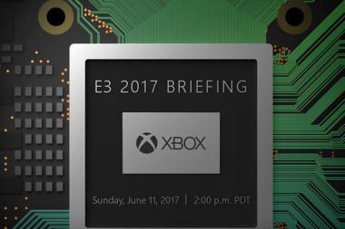 קונסולת Project Scorpio תיחשף השנה ב-E3
