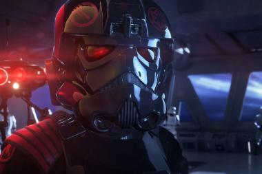 צפו בטריילר ההכרזה של Star Wars: Battlefront II