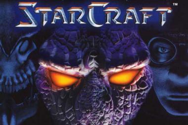 StarCraft זמין להורדה בחינם