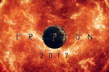 צפו בטריילר החדש של Krypton - סדרת הפריקוול של סופרמן*