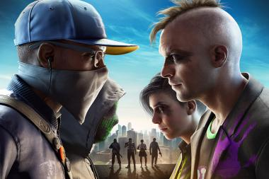 Watch Dogs 2: ההרחבה No Compromise זמינה כעת ב-PS4