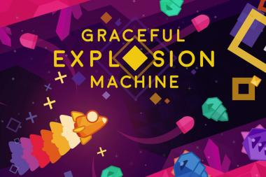 ביקורת - Graceful Explosion Machine