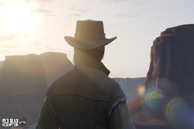 מוד של Red Dead Redemption ל-GTA 5 בוטל לאחר התערבות של Take-Two