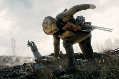 עדכון האביב של Battlefield 1 מחזיר את ה-Platoons והסיסמאות לשרתים