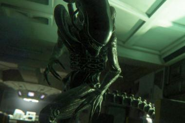 שמועה: Creative Assembly תעבוד על המשך ל-Alien Isolation*