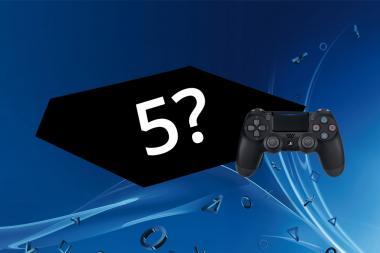 האדם שחזה את בואם של ה-PS4 Pro וה-Slim טוען שה-PS5 יגיע ב-2018