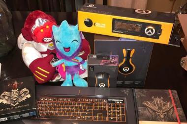 מצא את קוד המקור של StarCraft וזכה למבול של מתנות