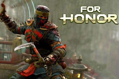 צפו בטריילרים של הדמויות החדשות שמגיעות ל-For Honor