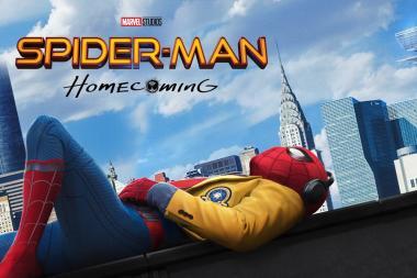 צפו בקליפ מתוך הסרט החדש של Spider-Man: Homecoming