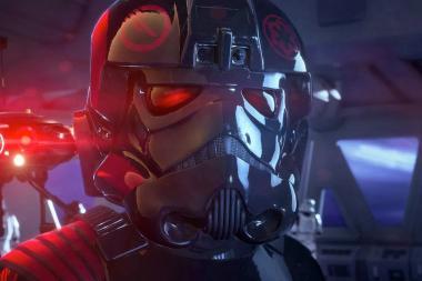 שמועות: Star Wars Battlefront II ייצא לגרסת פלייסטיישן VR