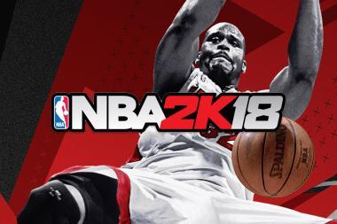 הוכרז תאריך היציאה של NBA 2K18 ופרטים על ה-Legend Edition