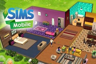 משחק The Sims חדש מגיע בקרוב למובייל