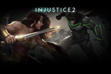 קדימה לקרב: גרסת המובייל של Injustice 2 זמינה להורדה