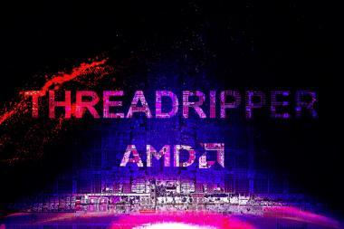 """נחשפה במלואה סדרת מעבדי AMD Ryzen 9 שם קוד """"ThreadRipper"""""""