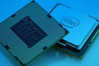 מבחני ביצועים ראשוניים למעבדי Intel Core i9 הודלפו