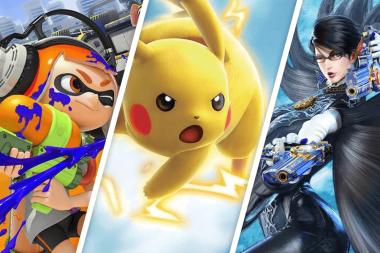מאמר דעה - משחקים אקסקלוסיבים ל-Wii U שהייתי רוצה לראות על הסוויץ'