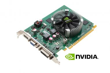 נחשף מפרט NVIDIA GeForce GT 1030