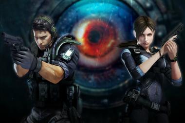 קבלו הצצה למשחק Resident Evil Revelations על PlayStation 4 וה-Xbox One