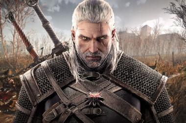 נטפליקס עובדת על סדרה חדשה המבוססת על המשחק The Witcher