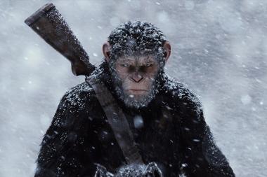 צפו בטריילר: המלחמה בכוכב הקופים מתחילה!!