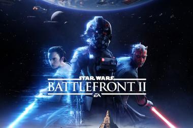 צפו בטריילר Star Wars Battlefront 2: סיפורו של החייל הקיסרי