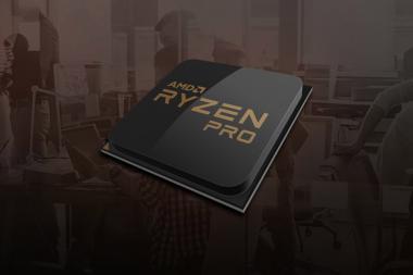 AMD מכריזה על מעבדים ניידים חדשים