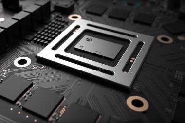 מיקרוסופט מבהירה פרטים על קצב הפריימים של ה-Xbox Scorpio