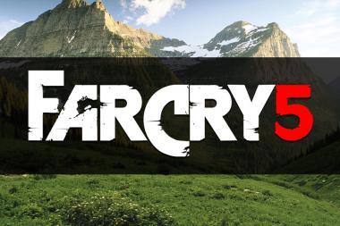 צפו בטיזרים הראשונים של Far Cry 5, הפרטים המלאים ב-26 למאי