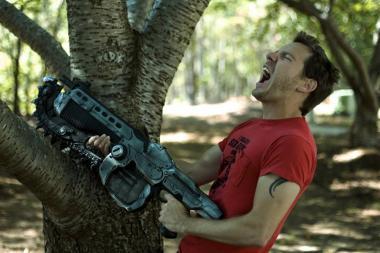 """מעצב Gears of War לשעבר: """"Xbox Scorpio הולכת להיות מבטיחה"""""""