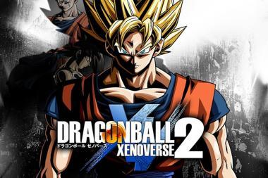 גרסת הסוויץ' של Dragon Ball Xenoverse 2 תגיע כבר השנה