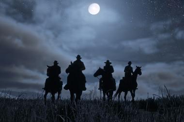 Red Dead Redemption 2 נדחה לאביב 2018