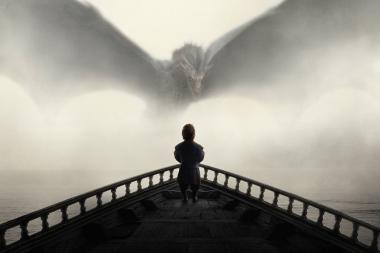 """הפקת Game Of Thrones """"משליכה"""" את הפיתיון"""