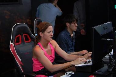 """מתמודדי """"המירוץ למליון"""" בארה""""ב יתמודדו מול מקצוען ב- Street Fighter 5"""
