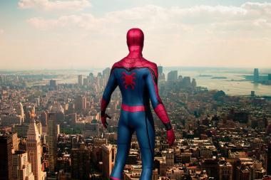 צפו: טריילר חדש שוחרר לסרט Spider-Man: Homecoming