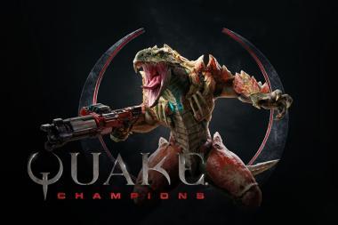 Quake Champions: צפו בטריילר שמציג את Sorlag