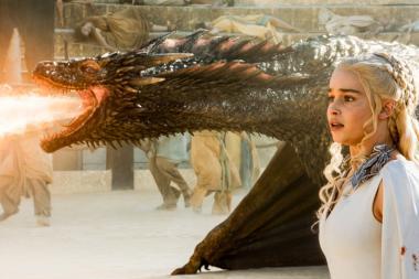 """הטריילר החדש של """"Game of Thrones"""" מביא איתו את המלחמה"""