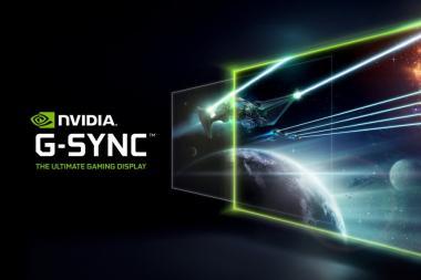 Nvidia מכריזה על מסכי HDR G-Sync חדשים