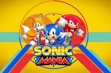 סגה מאשרת את תאריך היציאה של Sonic Mania בטריילר מקסים