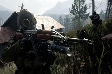Call of Duty: Modern Warfare Remastered צפוי להימכר באופן עצמאי החודש