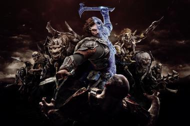 Middle-Earth: Shadow of War נדחה לאוקטובר