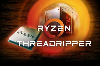 מעבדי AMD Threadripper נחשפו רשמית