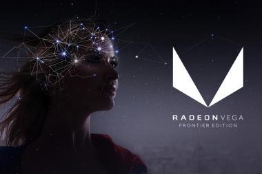 AMD משיקה את כרטיסי המסך הראשונים מסדרת Vega עוד החודש